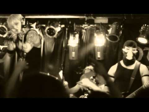 OTEP - Confrontation, Live in New York 2013