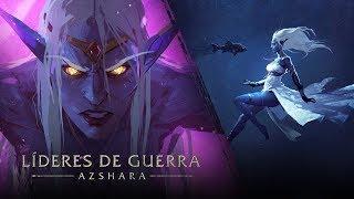 Líderes de guerra: Azshara