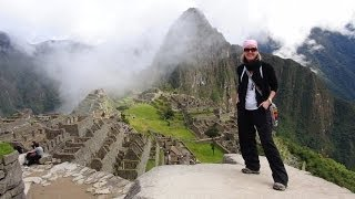 Journey To The Lost City Of The Inca - Machu Picchu HD
