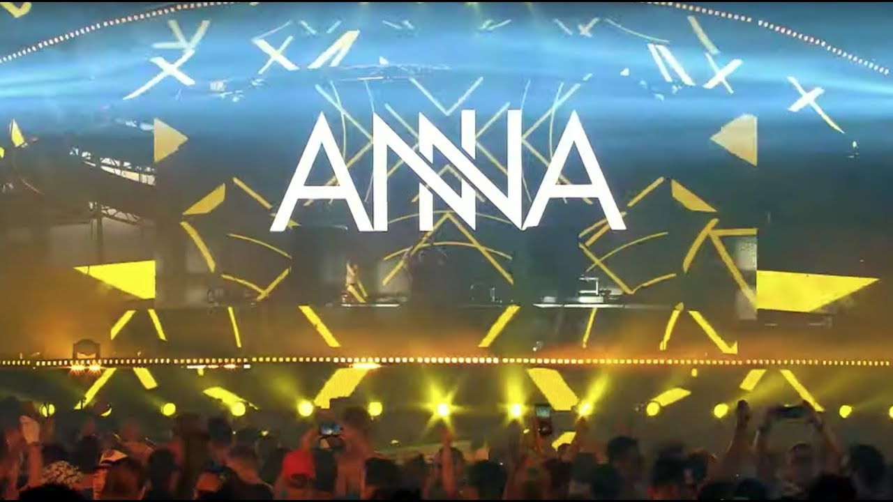 Anna - Live @ Tomorrowland Belgium 2019