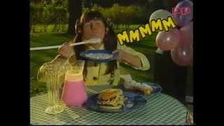 Zzzap! - Daisy Dares You - The Party