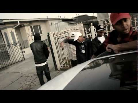 J-Knock ENT - Round Here Official Music Video