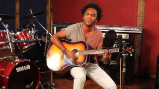 'We Are Heroes' Acoustic Session with Rait Music TV on EMTV