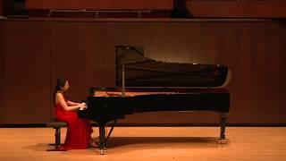 Peng Lin - Schubert Sonata in B-flat Major, D. 960
