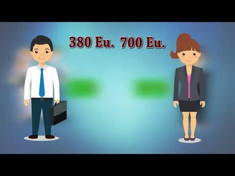 Uždirbkite pinigų žiūrėdami vaizdo įrašus internete