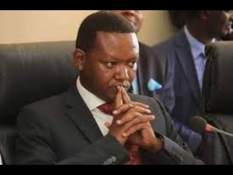 Pigo kwa Gavana Alfred Mutua baada ya mawakili kujiondoa katika kesi dhidi ya ushindi wake
