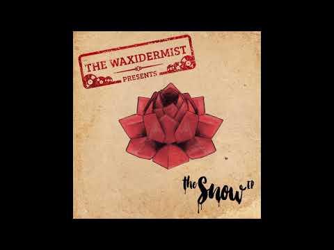 The Waxidermist - My Ill Disease feat. Mattic