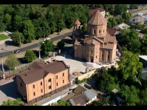 Католическая церковь волгограда