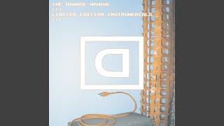 Limited Edition - Instrumental