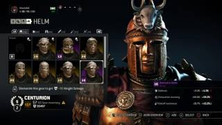 for honor how to play conqueror season 5