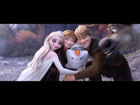 Frozen 2   On Digital 2/11 and Blu-ray 2/25