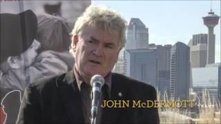 John McDermott- Black Is The Color