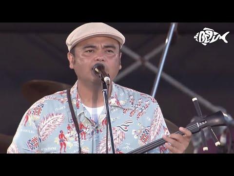 BEGIN/島人ぬ宝(沖縄からうた開き!うたの日コンサート2016 in 嘉手納【歌之日演唱會 】