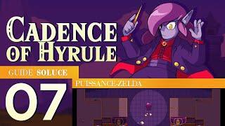 Soluce de Cadence of Hyrule – Étape 7 : L'Ode à Octavo