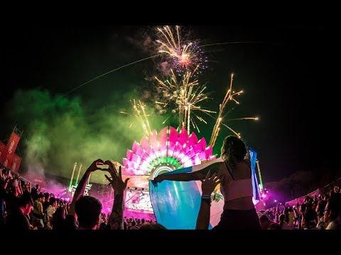 EMF 2019: el festival que marcó un antes y un después