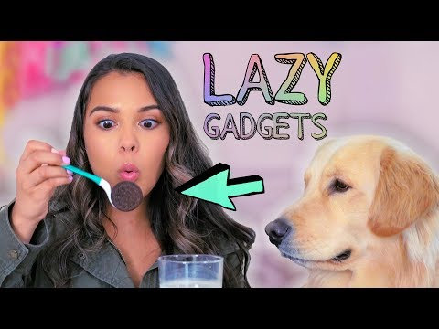 DIY Lazy School Gadgets EVERY Person Should Know!
