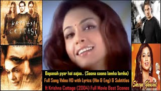 Bepanah Pyar Hai Aaja Full Song Video w Lyrics   - YouTube