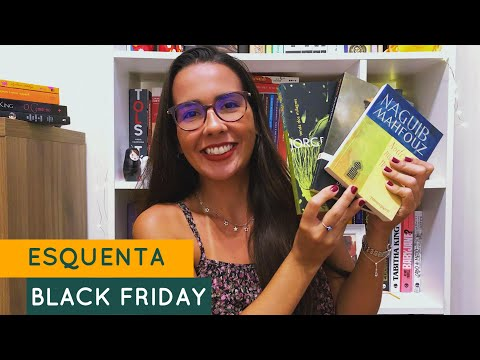 ESQUENTA BLACK FRIDAY (# 2 NOV 2019) | Ana Carolina Wagner