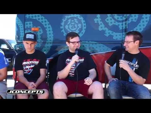 Jason Interviews the 'Young Guns' – The future of RC