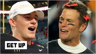 Mac Jones is the closest QB to Tom Brady, so the Patriots should run it back - Tannenbaum   Get Up