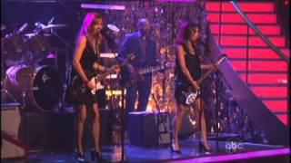 """DWTS - The Bangles """"Manic Monday"""" w/ The DWTS Troupe"""