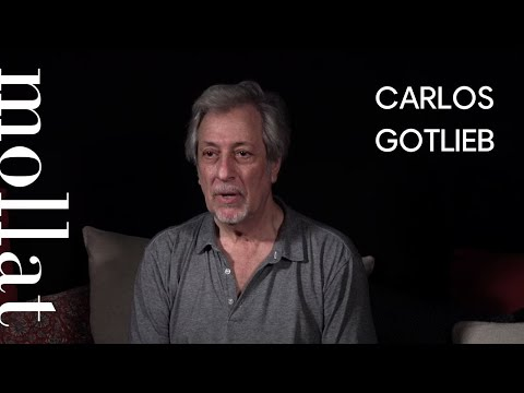 Carlos Goetlib