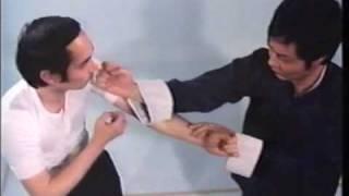 Wing Chun Basic Techniques part 1