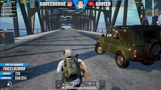 PUBG MOBILE RUSH GAMEPLAY WITH CHICKEN DINNER M416 OP SPRAY #yeyeyeye