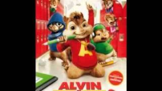O-zone - Despre Tine (remix) - Alvin and the Chipmunks