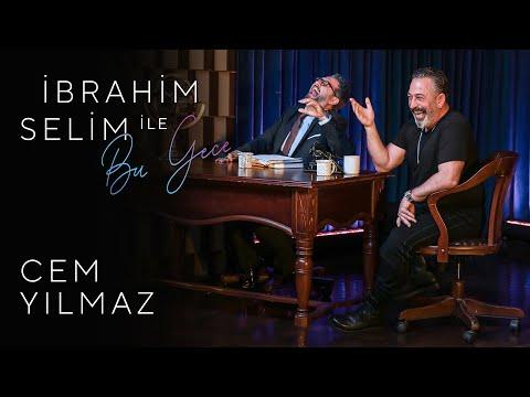 İbrahim Selim ile Bu Gece #14: Cem Yılmaz, Müjde Kızılkan