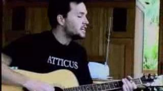 <b>Mark Hoppus</b> Dont Leave Me Acoustic