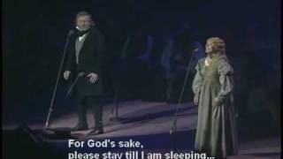 Ruthie Henshall - Come To Me/Fantine's Death (Les Miserables 10th Anniversary Concert)