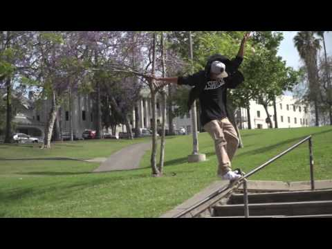 Tommy Fynn Putting in the Work