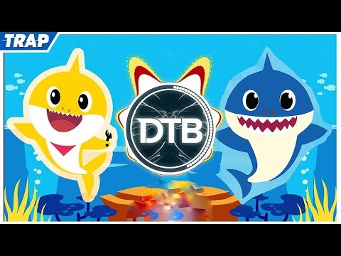 Download Baby Shark Dance (Trap Remix) Mp4 HD Video and MP3