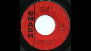ロジャー・ミラー Chords