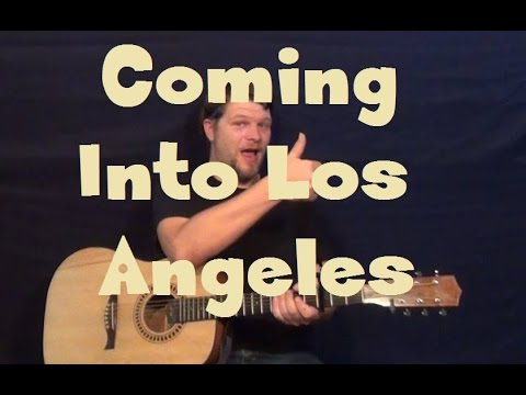 How To Play Los Angeles