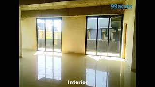 Rs. 1.25 Lac Commercial Office/Space for Lease  in F C Road, Pune