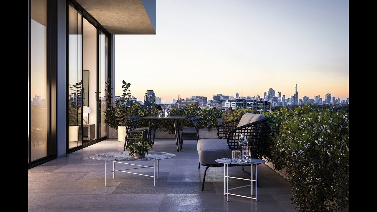Marque Residences | High st Melbourne