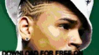 chris brown - so glad (bonus track) - Chris Brown