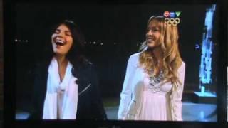 nikki yanofsky - I believe (olympic song closing ceremonies)
