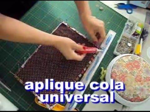 Reciclar Caixa de Leite