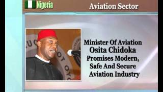 Aviation Minister Reaffirms Commitment To Transform Aviation Sector In Nigeria