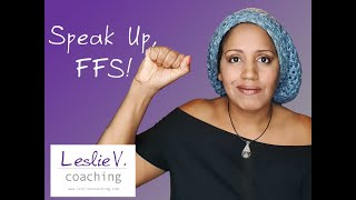 Life Coaches need to better support the Black Lives Matter movement! | Brisbane Life Coach Leslie V.