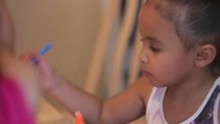 Priscilla's Story - Video