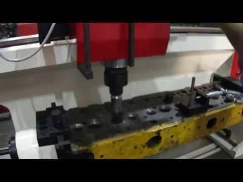 VSG6A Valve Seat Cutting Machine