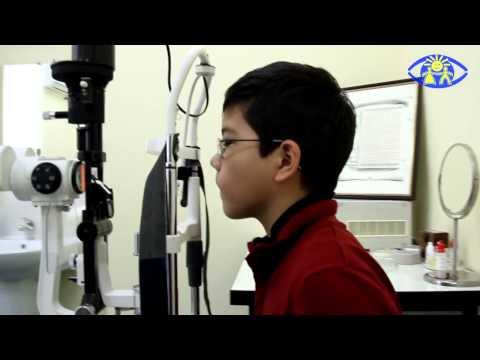 Зрение 0 7 на оба глаза у ребенка