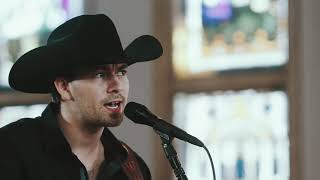 William Michael Morgan - 'Brokenhearted' ( Youtube Music Nashville Sessions )