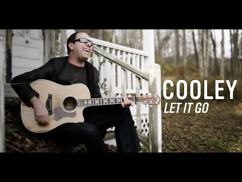 "Lawrence Cooley   ""Let It Go"" Music Video"
