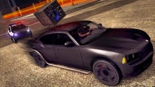 First 30 Minutes: Fast & Furious: Showdown [XBOX360/PS3/WII/PC]
