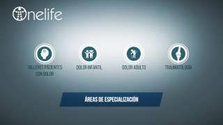 Onelife - Áreas de tratamiento